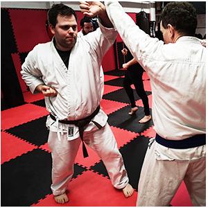 Martial Arts Okami Martial Arts