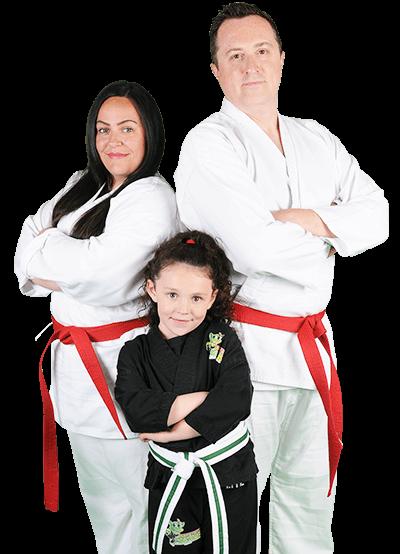 Okami Martial Arts Southend-on-Sea, Essex